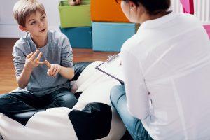 Covid : On en sait plus sur le forfait psy pour les enfants