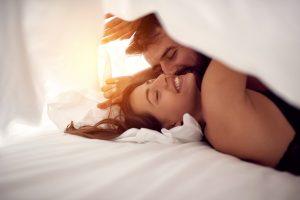 L'activité sexuelle : un impact positif sur la santé