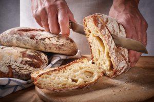 Quels pains sont bons pour le transit ?