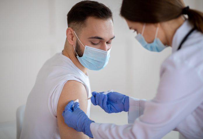 Covid-19 : l'objectif des 30 millions de primo-vaccinés bientôt atteint
