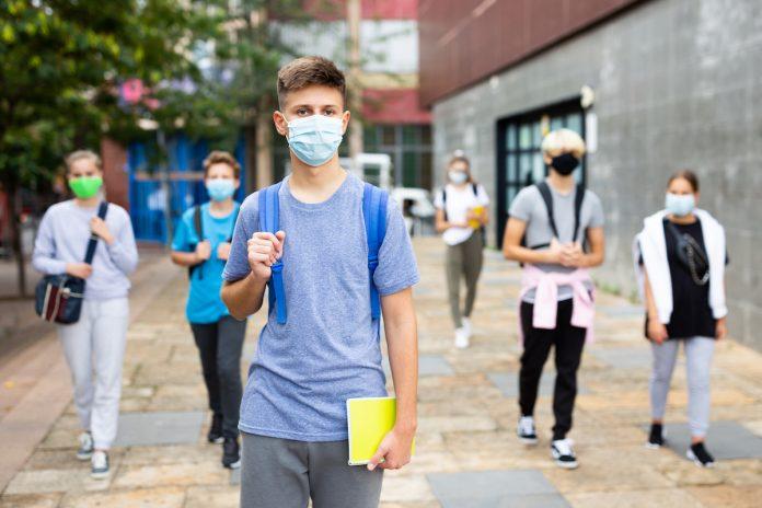 Rentrée scolaire :le protocole change selon le statut vaccinal de l'élève
