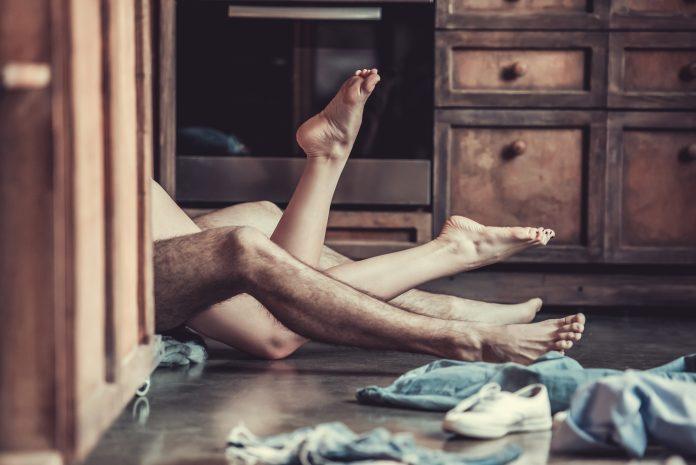 Les hommes, plus aptes que les femmes à avoir des rapports sexuels sans attirance physique