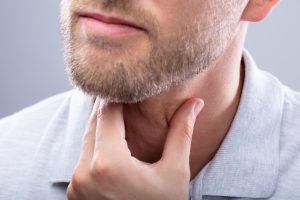 Pathologie glandes salivaires