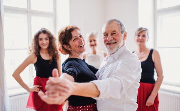 Bien-être : 3 bienfaits de la danse