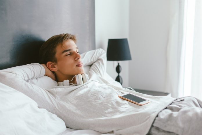 Bien-être : 3 conseils pour améliorer le sommeil des ados