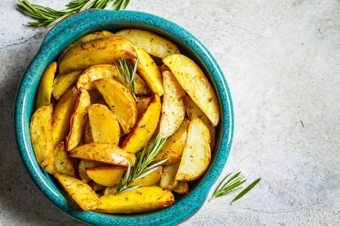 Hypertension : vive la pomme de terre !