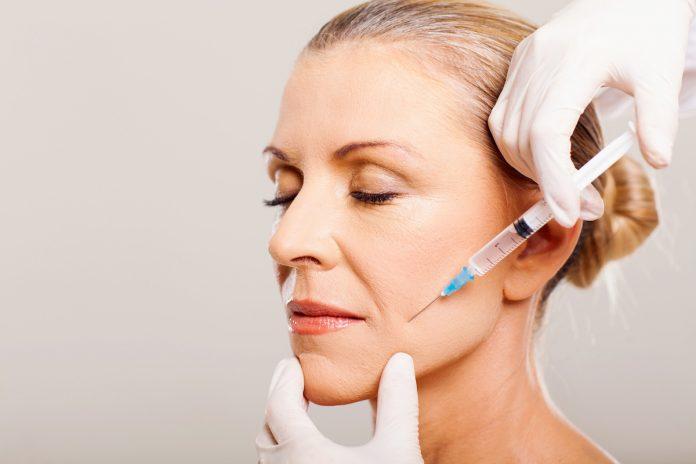 Injections de botox : une personne sur six victime de complications