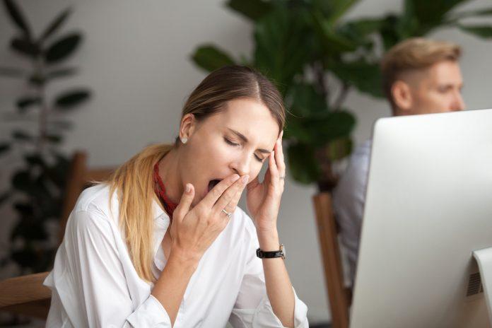 Manque de sommeil : le cerveau met plusieurs jours à récupérer