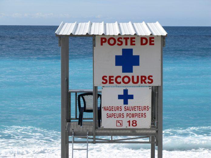 Méditerranée : 9 personnes décèdent par noyade en une journée