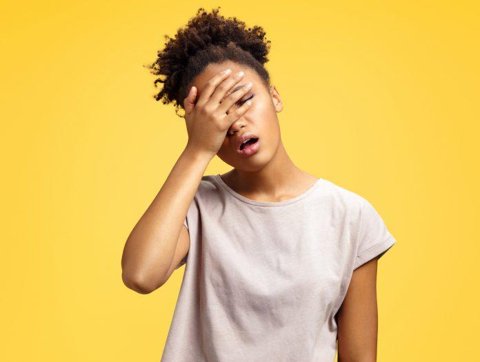 La migraine chez l'enfant associée à des troubles du sommeil